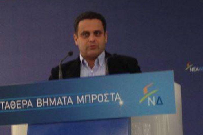 Γιώργος Κώττης: «Οι Έλληνες αξίζουμε καλύτερα»
