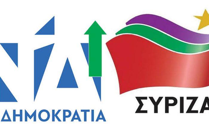 Αγία Βαρβάρα: Ανεβαίνει η ΝΔ… κατρακυλά ο ΣΥΡΙΖΑ