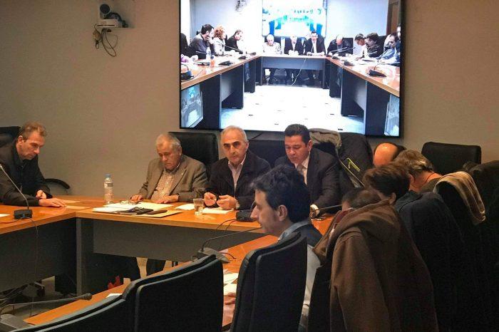 Η παραίτηση του Μπάμπη Καούκη από το δημοτικό συμβούλιο για να θέσει υποψηφιότητα για βουλευτής