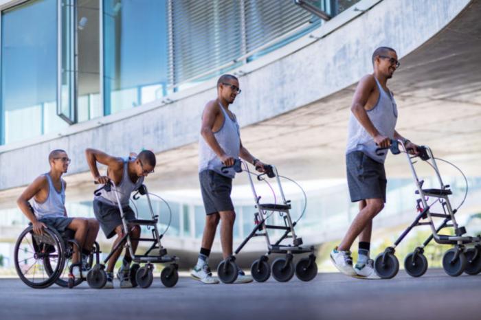 Ιατρικό «θαύμα»: Τέλος στην αναπηρία - Παραπληγικοί περπάτησαν ξανά χάρη σε νέα μέθοδο