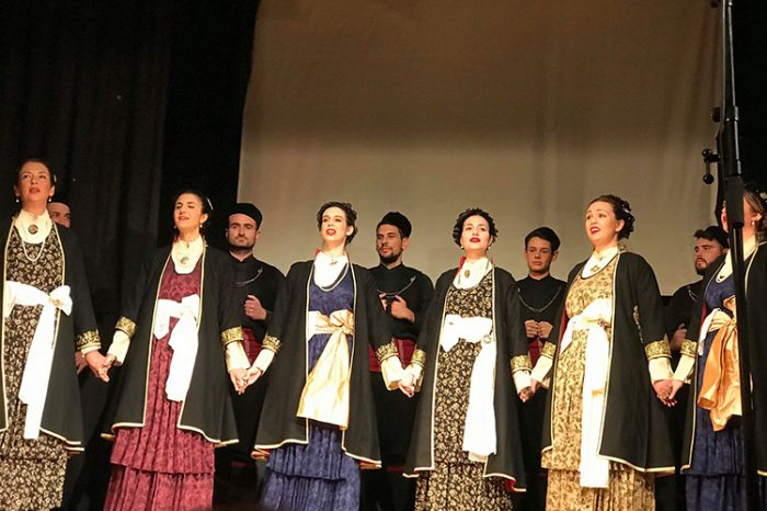 Εκδήλωση του δήμου Ιλίου: Γνωρίζοντας την λαϊκή μας παράδοση μέσα από το έργο της Αγγελικής Χατζημιχάλη