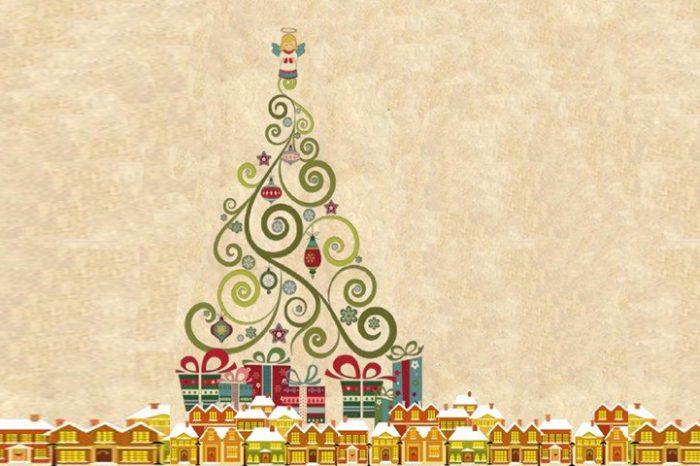Την Κυριακή 9 Δεκεμβρίου όλοι μαζί για να φωτίσουμε το Χριστουγεννιάτικο Δέντρο της πόλης μας