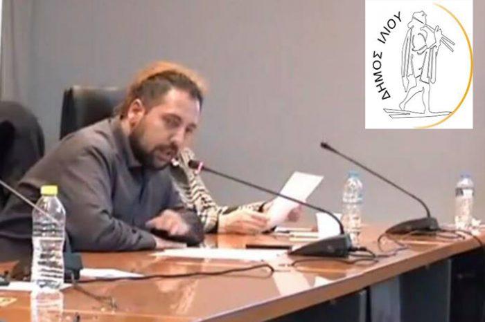 Προσπάθεια ταύτισης των μαθητικών κινητοποιήσεων για την Μακεδονία με Ακροδεξιά στοιχεία επιχείρησε με ψήφισμα ο κ. Κάβουρας