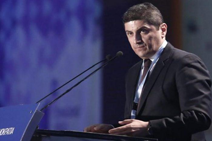 Λ. Αυγενάκη: Για τις  παρεμβάσεις της Κυβέρνησης στη Δικαιοσύνη