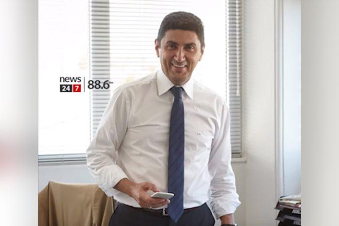Λ. Αυγενάκης: «Παιχνίδια εξουσίας, παιχνίδια για την καρέκλα στην πλάτη  του ελληνικού λαού»