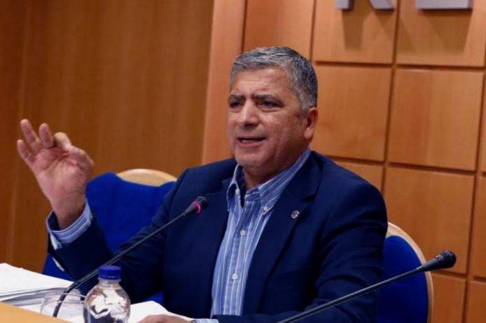 Η ασφάλεια των Ελλήνων πολιτών δεν μπορεί να περιμένει...