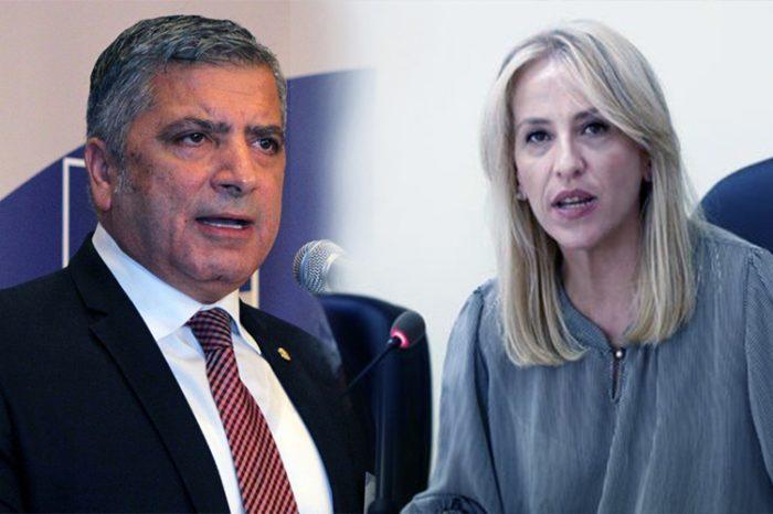 Γ. Πατούλης : Ζητούμε να διεξαχθεί debate μεταξύ της κας Δούρου και της αλήθειας