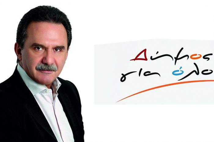 Γ. Δημόπουλος: Κανένα έργο δεν έκανε ο Κασιμάτης τα 5 χρόνια