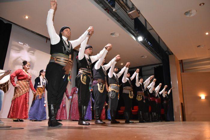 Ο Σύλλογος Ποντίων Αγ.Βαρβάρας «Ο ΦΑΡΟΣ» έστειλε μηνύματα για τα 100 χρόνια από την αγριότερη φάση της Γενοκτονίας των Ελλήνων του Πόντου.