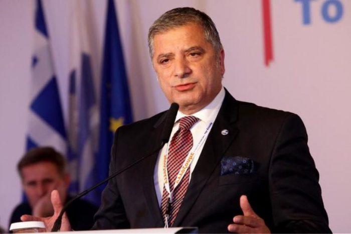 Γ. Πατούλης: Μαζί με τους εργαζόμενους της Περιφέρειας, θα κάνουμε μια νέα αρχή για την Αττική, προς όφελος των πολιτών