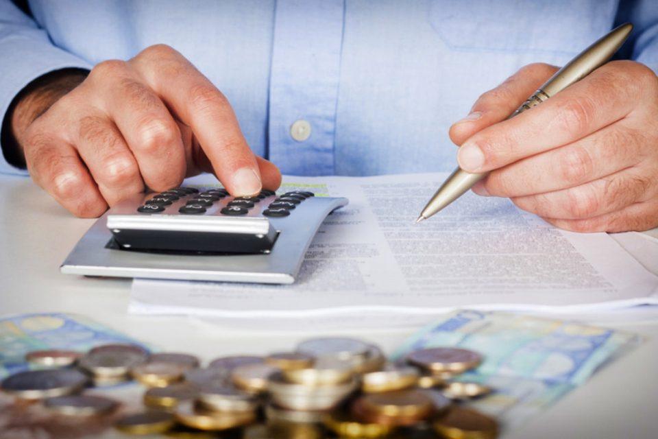 Κατατίθεται η ρύθμιση των 120 δόσεων για τα ταμεία