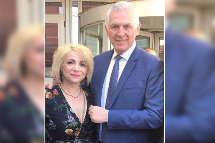 Μαρία Λαμπροπούλου: Με τη γυναίκα μπροστά για ένα καλύτερο αύριο για το Περιστέρι