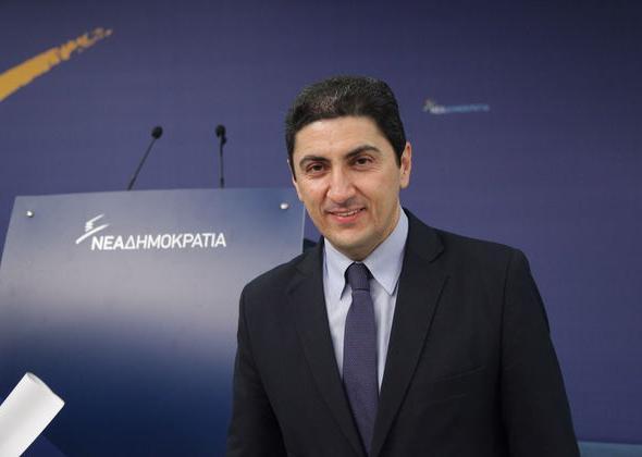 Λ. Αυγενάκης: «Στη ΝΔ με τον Κυριάκο Μητσοτάκη εργαζόμαστε για ένα νέο αξιακό σύστημα»