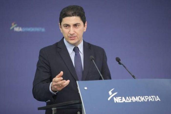 Λ. Αυγενάκης: «Ψήφος εμπιστοσύνης η κάλπη της 26ης Μαΐου»