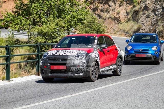 Νέο Plug-in υβριδικό Fiat 500X Sport PHEV με 240 ίππους – 4 Ιουλίου η παρουσίαση! (ΦΩΤΟ)