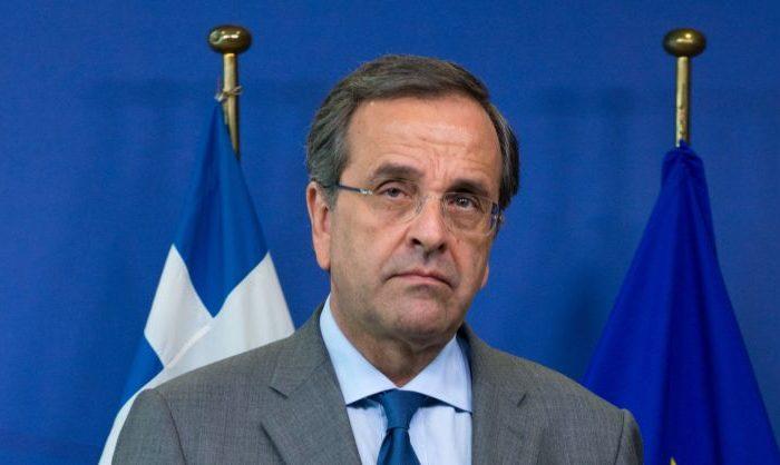 Θα διεκδικήσει την αντιπροεδρία της Κομισιόν ο Αντώνης Σαμάρας;
