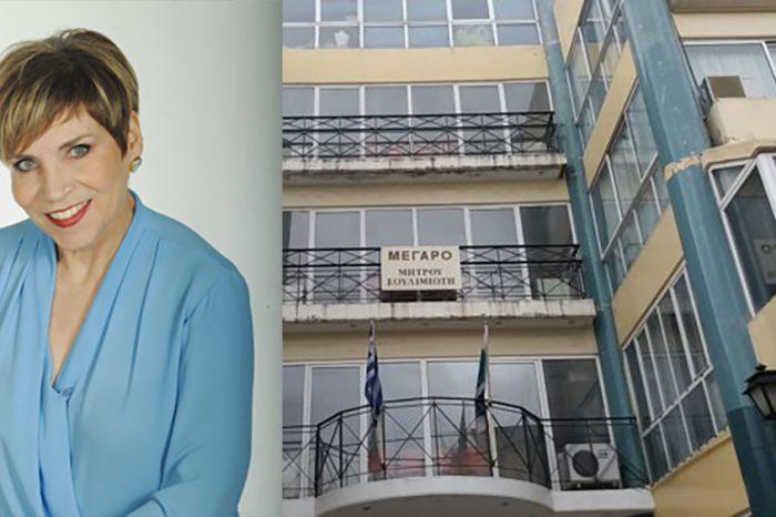 Η Αλεξάνδρα Φέγγη προτάθηκε για πρόεδρος της ΔΗΚΕΑΒ