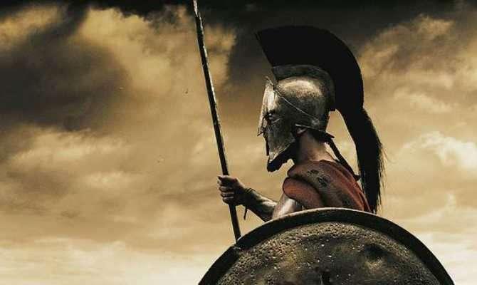 Σαν Σήμερα: 480 π.Χ οι 300 του Λεωνίδα πέφτουν στις Θερμοπύλες