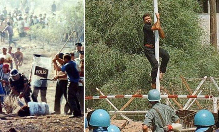 Οι δολοφονίες των δύο Κύπριων νεομαρτύρων του Ελληνισμού, Τάσου Ισαάκ και Σολωμού Σολωμού