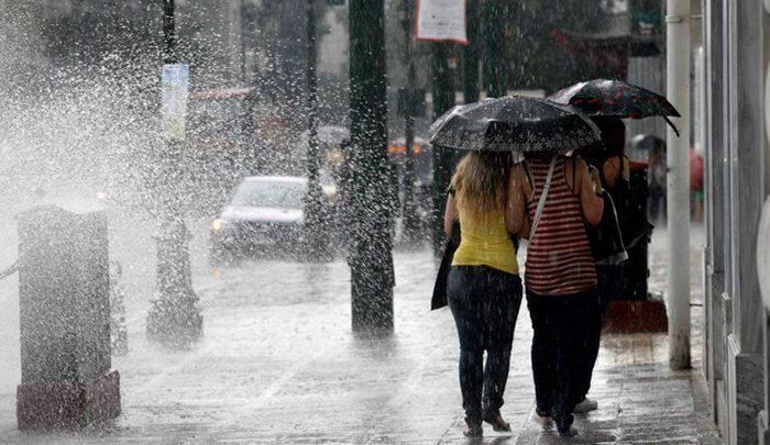 Έρχονται βροχές και στην Αθήνα - Πότε θα υπάρξει βελτίωση του καιρού