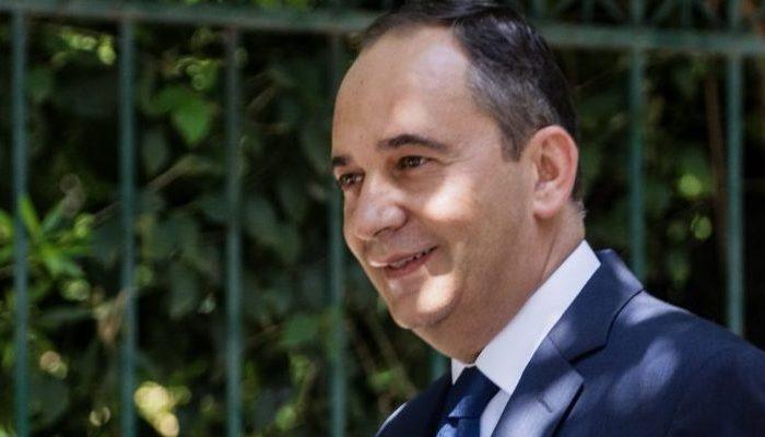 Γιάννης Πλακιωτάκης: «Οι εφοπλιστές πρέπει να επενδύσουν στην ελληνική σημαία»