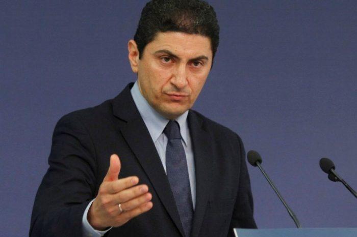 Αυγενάκης: «Τα τηλεοπτικά συμβόλαια θα υποστούν μικρή μείωση»