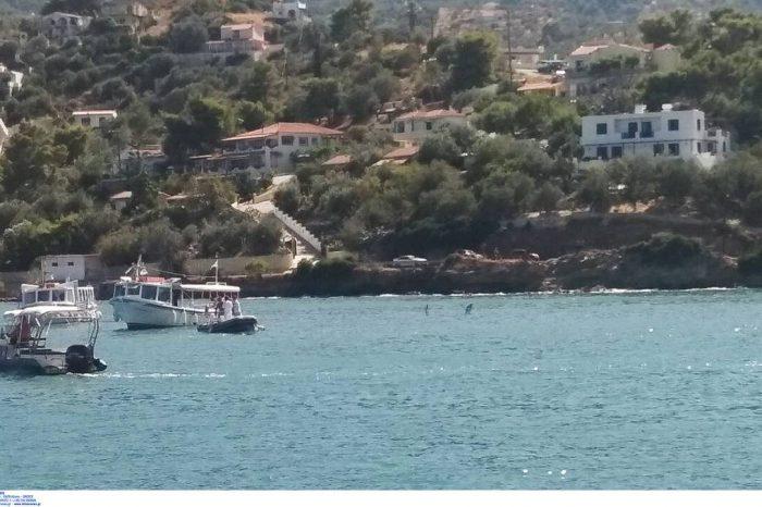 Ελικόπτερο – Πόρος: Δύο Ρώσοι και ένας Έλληνας οι τρεις νεκροί