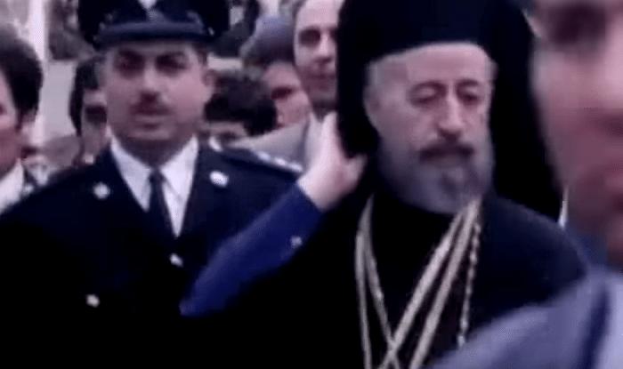Σαν Σήμερα: 1960 ανακήρυξη της Κυπριακής Δημοκρατίας