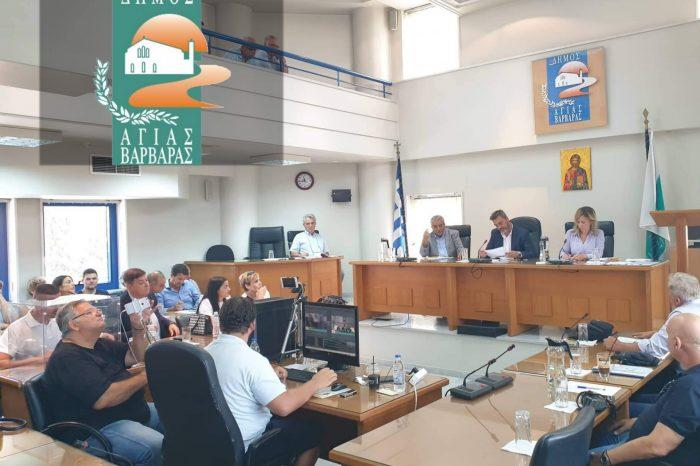 Με επιτυχία πραγματοποιήθηκαν οι δημαιρεσίες του δήμου