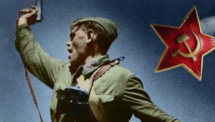 Σαν Σήμερα: 1942 ο Κόκκινος Στρατός απωθεί τους ναζί στο Στάλινγκραντ