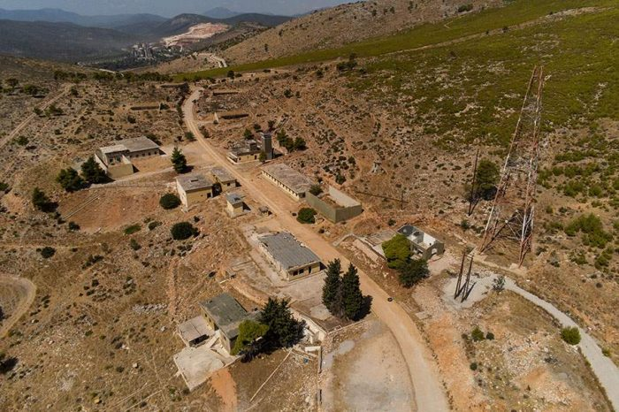 Mητσοτάκης: Στον Ασπρόπυργο οι φυλακές Κορυδαλλού -Θα υπάρξουν αντισταθμιστικά οφέλη