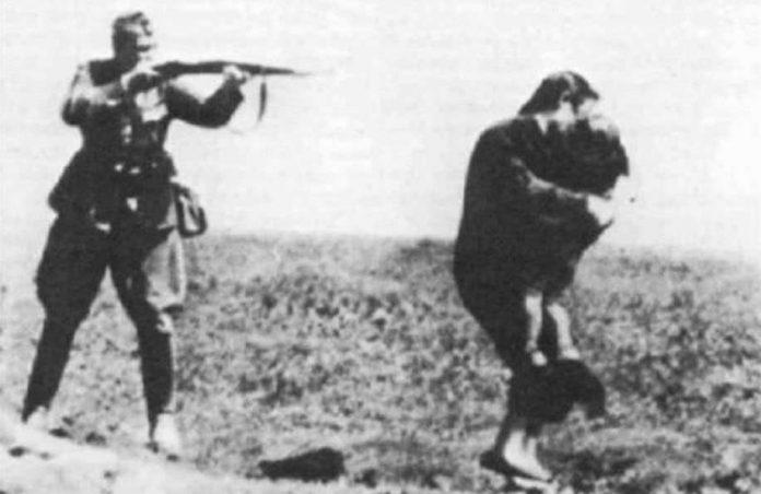 Σαν Σήμερα: 1941 αρχίζει η σφαγή του Μπάμπι Γιαρ