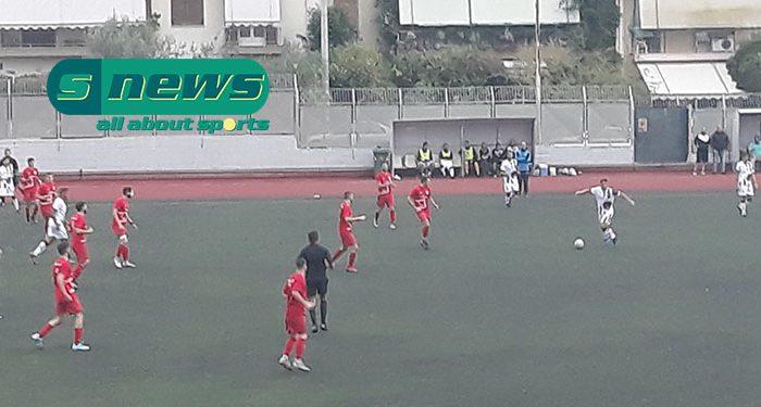 Η Προοδευτική 3-1 τη Νίκη Ρέντη που προηγήθηκε