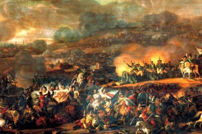Σαν Σήμερα: 1813 η Μάχη των Εθνών