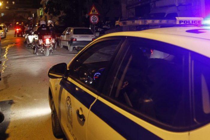 Πυροβολισμοί στο Χαϊδάρι – «Γάζωσαν» το αυτοκίνητο που επέβαινε 49χρονος