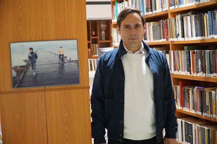 Δήμος Χαϊδαρίου: Με διευρυμένο ωράριο λειτουργεί η Δημοτική Βιβλιοθήκη