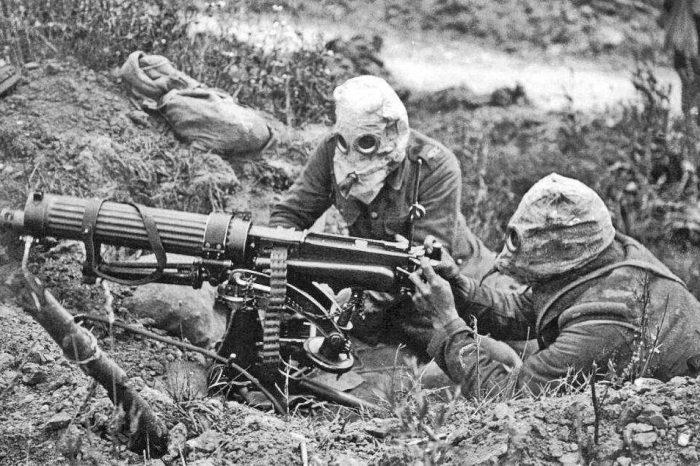 Σαν Σήμερα: 1917 η μάχη του Υπρ με 240.000 νεκρούς σε 3 μήνες