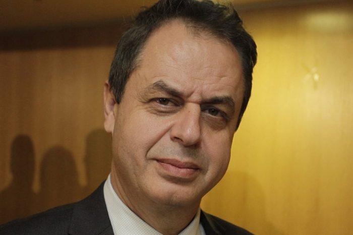 Στέλιος Κονταδάκης: Διαμορφώνουμε τις ιδέες με σύμμαχο την κοινωνία