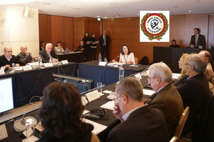 """Σχεδίαση δράσεων με την Τοπική Αυτοδιοίκηση η """"Ελλαδα 2021"""" με πλατφόρμα υποβολής προτάσεων"""