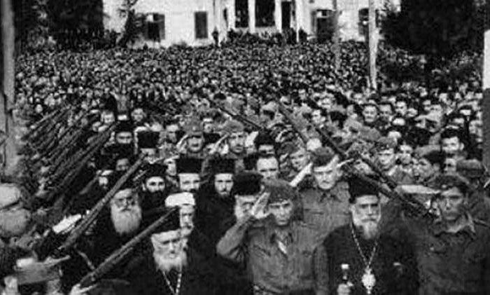 Σαν Σήμερα: 1948 εκτός νόμου ΚΚΕ,ΕΑΜ και Εθνική Αλληλεγγύη