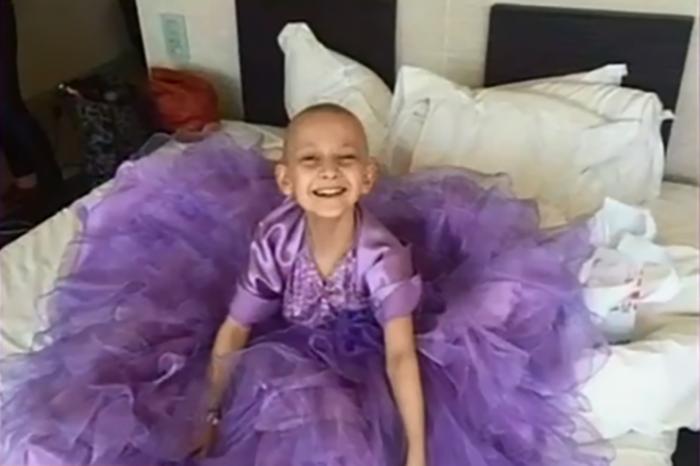 Έκκληση για βοήθεια από γονείς 12χρονης που πάσχει από καρκίνο