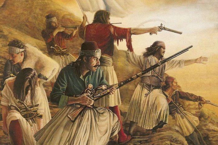 Σαν σήμερα: Οι Έλληνες επαναστάτες καταλαμβάνουν τα Καλάβρυτα