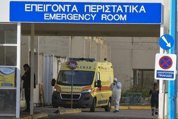 Στους 17 οι θάνατοι από τον κορωνοϊό στην Ελλάδα