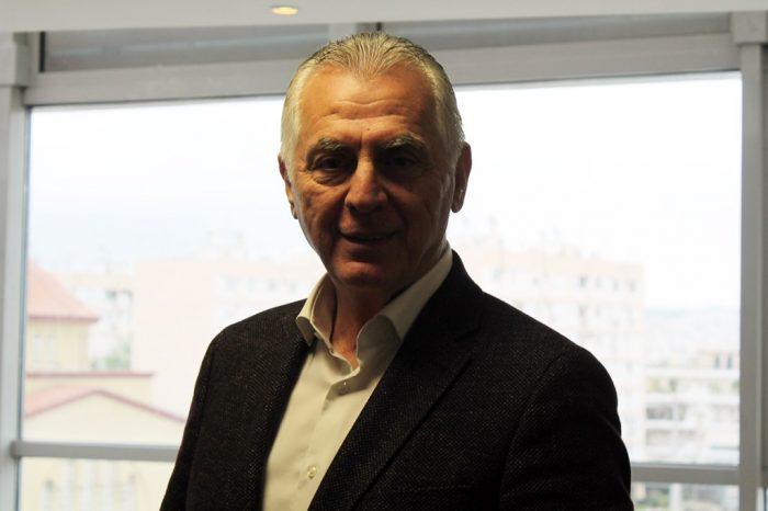 Α. Παχατουρίδης: «Ο Δήμος Περιστερίου με έκτακτα μέτρα δίπλα στους συμπολίτες μας» (video)