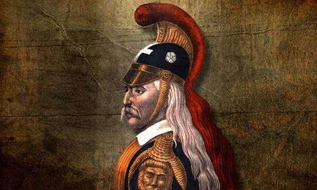 Σαν Σήμερα: 1821 ο Κολοκοτρώνης Αρχιστράτηγος και ο Τομπάζης Ναύαρχος
