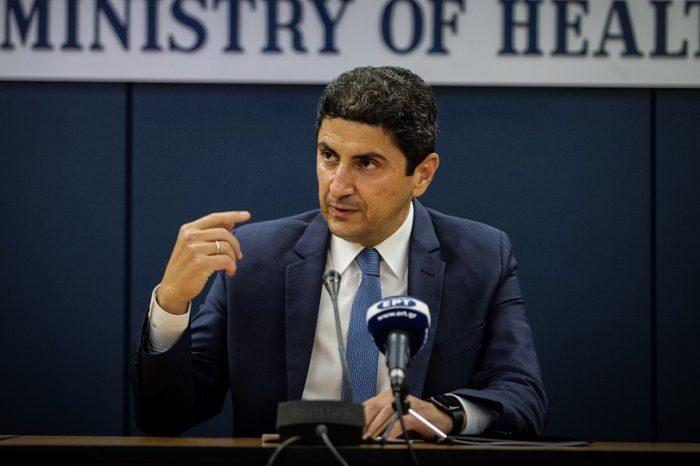 Αυγενάκης για τη διοργάνωση της Ευρωλίγκας: «Θετικοί να το συζητήσουμε»