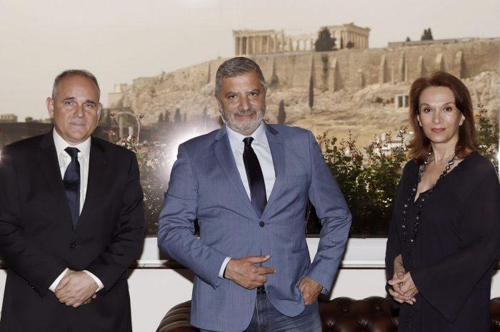 Η Περιφέρεια Αττικής και η Εταιρεία για τον Ελληνισμό και Φιλελληνισμό, ανακοινώνουν την ίδρυση Μουσείου Φιλελληνισμού