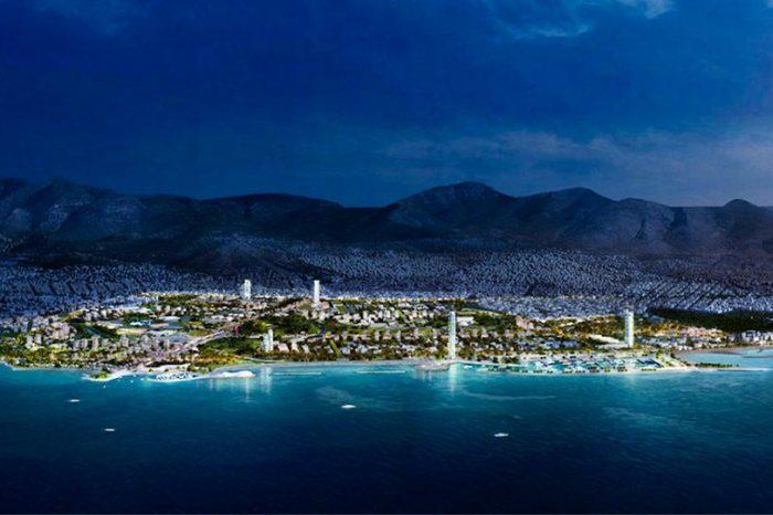Ελληνικό: Ξεκινούν την Παρασκευή οι εργασίες παρουσία του Κυριάκου Μητσοτάκη