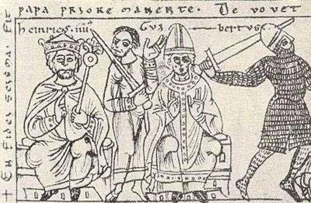 Σαν Σήμερα: 1409, ένας Κρητικός ανακηρύσσεται Πάπας