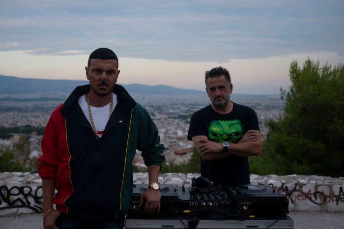 """Ghetto"": Η πρώτη solo κυκλοφορία του NiVO"